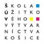 Logo ŠÚV Košice